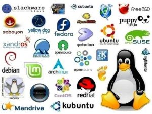 Tuxdiary – Linux, open source, command-line, leisure